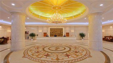 【上海等】维纳斯国际酒店(上海申江南路店)+维纳斯国际酒店(上海国际旅游度假区申江南路店)+(上海迪士尼度假区可选)+双早-美团