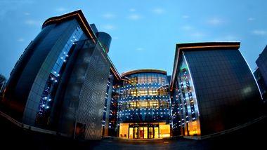 【嘉兴等】丽豪大酒店(南湖景区店)+嘉兴南湖旅游区+清池温泉-美团