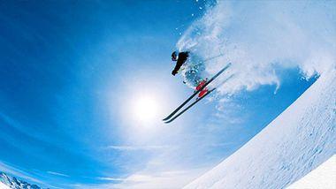 【湖州等】安吉秦天大酒店1晚+双早+双人江南天池滑雪场2小时滑雪等多景点可选-美团