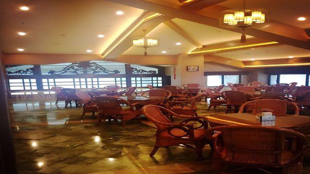 长春凯撒森林温泉度假酒店 长春凯撒森林温泉, 可选双人自助早餐/8人