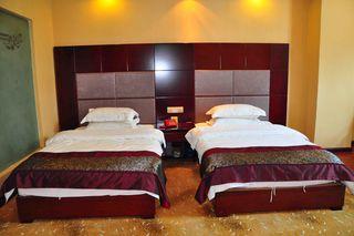 京晨商务酒店