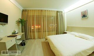 都市之星酒店(东直门簋街店)