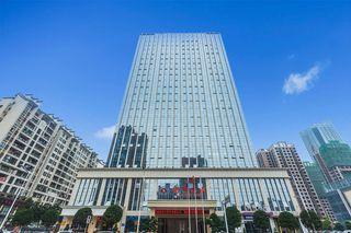 麗枫酒店(重庆铜梁万达广场燃气大厦店)