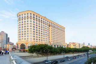 维也纳酒店(广州沙河顶地铁站店)