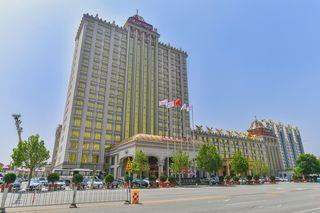 庆丰国际酒店