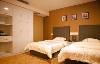 米兰风尚精品酒店