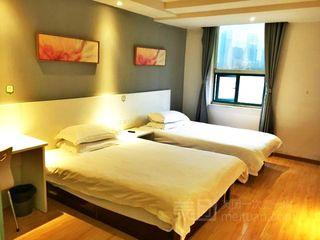 海友酒店(上海城隍庙店)