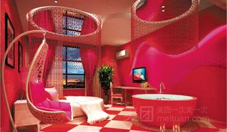 京东国际商务主题宾馆