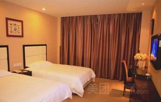 莫泰酒店(杭州西湖南宋御街步行街店)