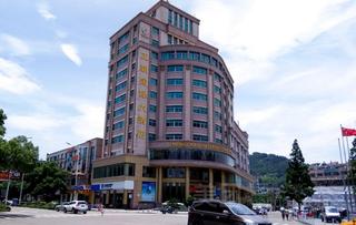 正朝国际大酒店