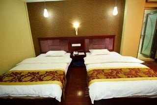 西双福旅游酒店