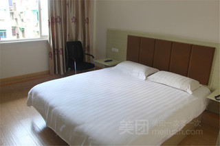 速8酒店(杭州百货大楼店)