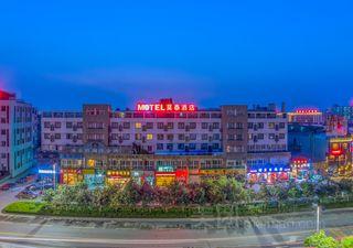莫泰酒店(湖州长兴明珠路店)