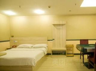 大冶市鑫格林商务宾馆