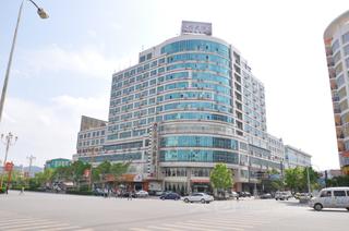 永兴大酒店