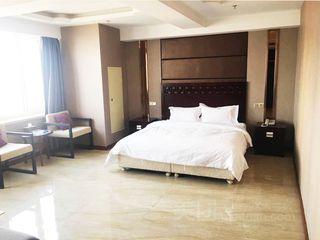 鞍山富逸酒店