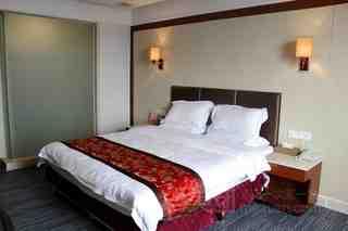 龙城大酒店