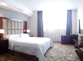维也纳酒店(无锡火车站店)