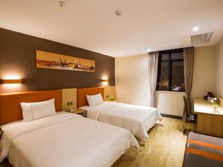 7天连锁酒店(南京新街口店)