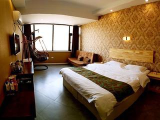 漫山精品酒店