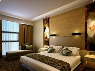 168快捷酒店(咸阳国际机场店)