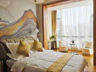 遥之湖公寓酒店