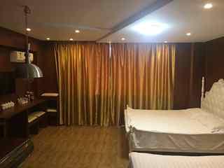 童话主题宾馆