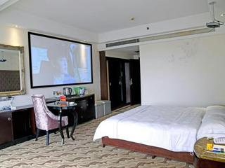 长岛大酒店