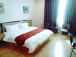 卡瑞登酒店(西航路店)