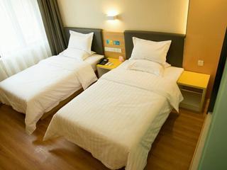 7天连锁酒店(汉城中路店)