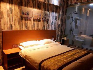 明珠丽景时尚精品酒店