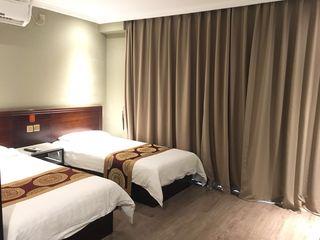 如家联盟华驿酒店(北京站崇文门店)
