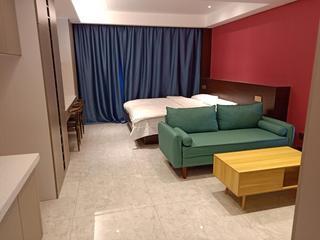 维港城公寓式酒店