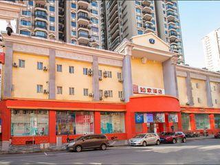 如家酒店(上海陆家浜路地铁站店)