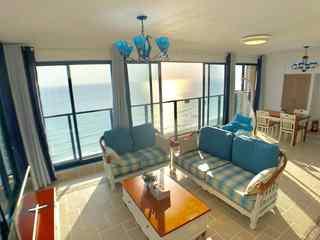 万科双月湾享利度假酒店