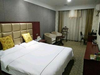 桐丘中州快捷酒店