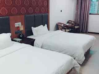 龙湖大酒店