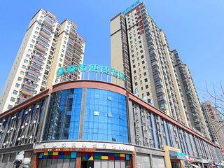 城市便捷酒店(仙桃一中店)