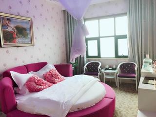 安枫宜居时尚酒店