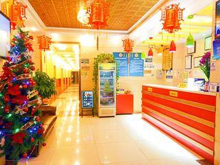 华程时尚酒店(北京站崇文门店)