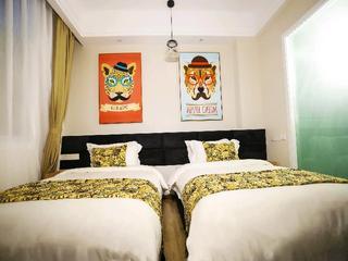 重庆乐和乐都动物主题酒店