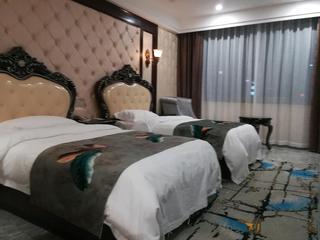 太和县全季假日酒店
