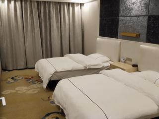 景悦山水大酒店