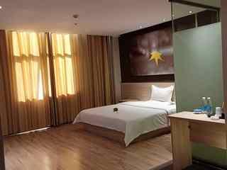 7天阳光酒店(兴义贞丰南环路店)