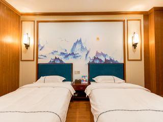 江海商务酒店