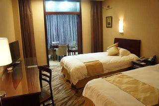 沪川大酒店