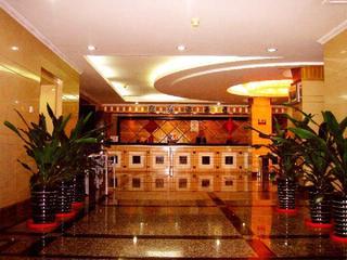 明珠大酒店(友谊路店)