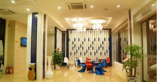 印象100时尚酒店