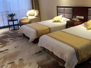 清沐连锁酒店(巢湖东风路店)