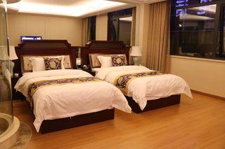 汉爵华阳酒店